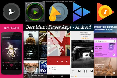 best audio player for android 5 best player apps for android users wittysparks