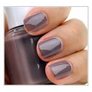essie nail colors navy bean essie merino cool