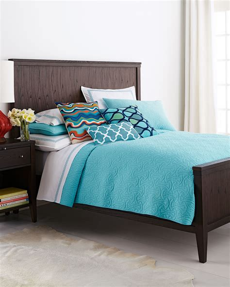 trina turk bedding trina turk turquoise santorini bedding everything turquoise