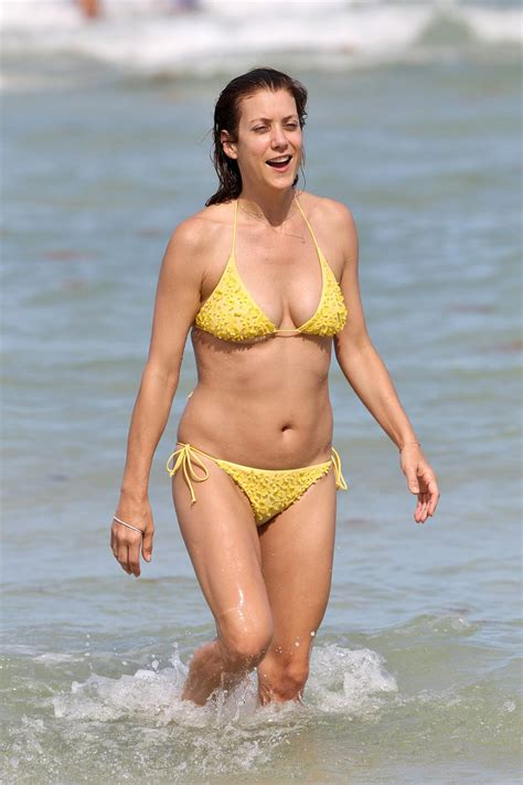 Dr Faris Casual 2014 Darkbrown Suide kate walsh wearing a at a in miami celebzz