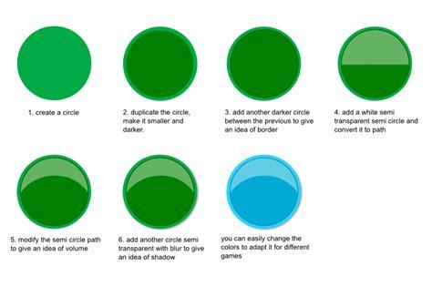 inkscape tutorial button making buttons using inkscape part 1 gemserk