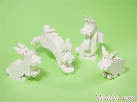 Moon Rabbit Gold Batch Liquid misaqa s bunnies are adorable the brothers brick the brothers brick