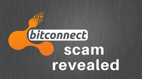 bitconnect scam or not proof that bitconnect is not a scam all evidence so far