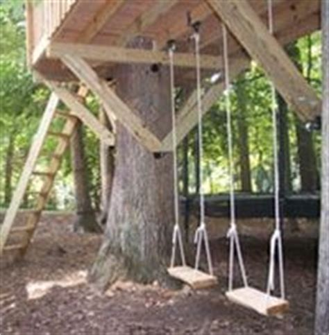 tree swing plans 1000 images about treehouse on pinterest tree house