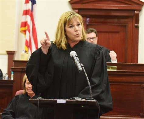 Prescott Justice Court Search Cbell Takes Oath For Court Of Appeals The Daily Courier Prescott Az