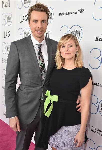 kristen bell husband kristen bell talks motherhood bad moms we re all on