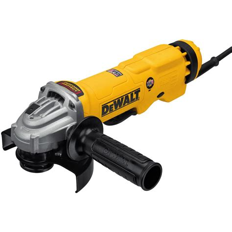 dewalt 13 corded 4 1 2 in to 5 in high performance