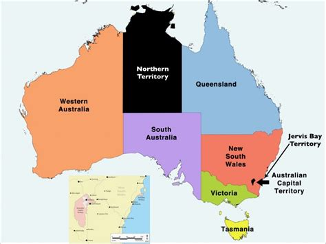 australian states and territories map australia and pacific 2 3 geocurrents