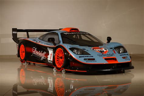japanese race cars mclaren f1 gtr longtail race car up for sale
