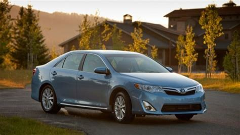 Toyota Camry India Toyota Camry Hybrid India Launch Could Happen Next Month