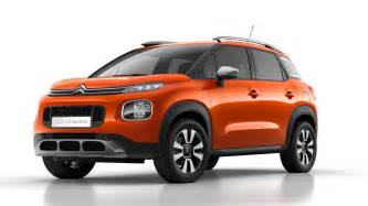 Choose Color For Home Interior by Citroen Reveals Funky New C3 Aircross Small Crossover 129