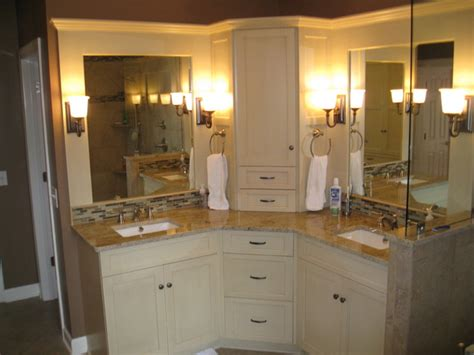 corner bathroom vanity ideas bathroom corner vanity unit corner bathroom vanity