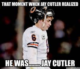 Jay Cutler Memes - chargers vs bears official game day thread the