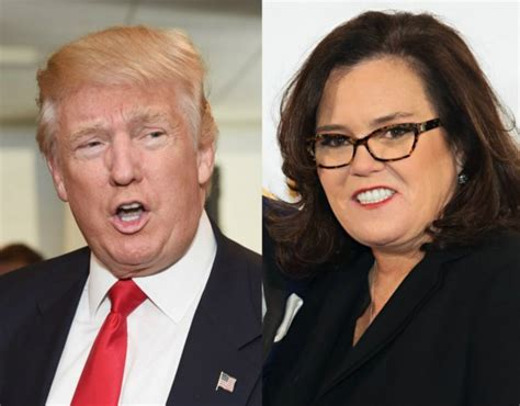 Donald Writes Rosie Odonnell A Letter by Donald Trolls Rosie O Donnell About Comey
