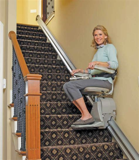 Stair Climbing Chair Stairs The Advantages Using Handicap Stair Lift Many