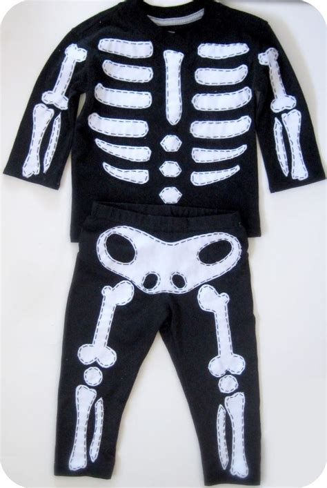 25 best ideas about skeleton costumes on diy