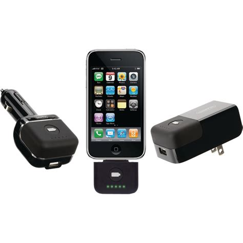 Usb Griffin griffin powerduo reserve usb wall charger usb car