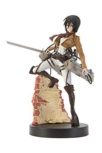 figure attack 1000 images about attack on titan figures on