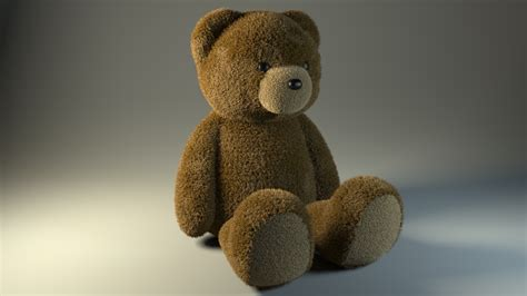 blender tutorial teddy bear juan zubiaga 3d animation blog
