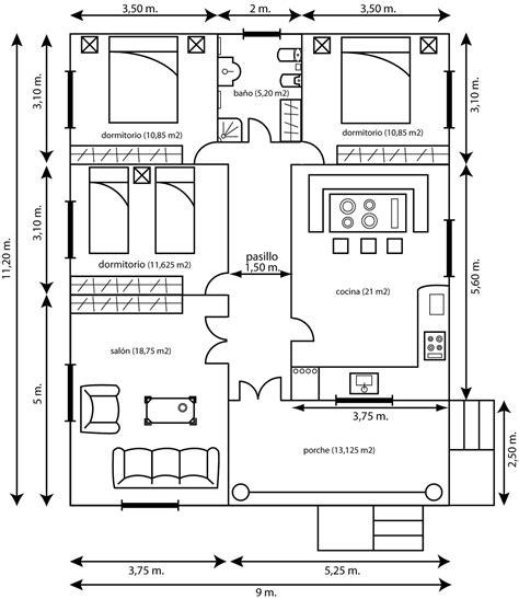 hacer un plano vibesku hipotecado