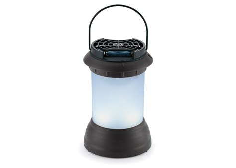 Thermacell Mosquito Repellent Patio Lantern by Thermacell Mosquito Repellent Patio Lantern Bronze