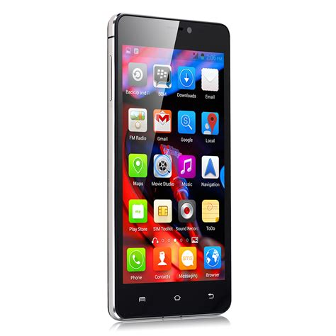 best dual sim android phone 5 quot android 4 4 smartphone dual sim unlocked 3g gsm gps best mobile cell phone ebay