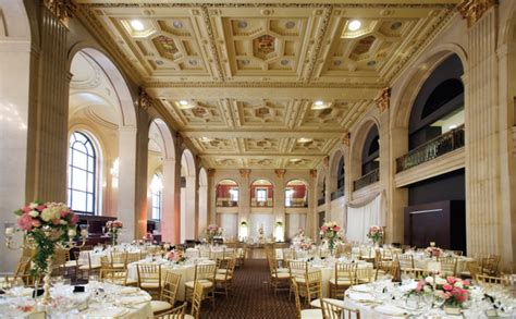 wedding venue west trust one king west as your ultimate wedding venue in toronto