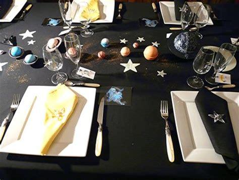 le de table solaire 1134 table astres deco de tables