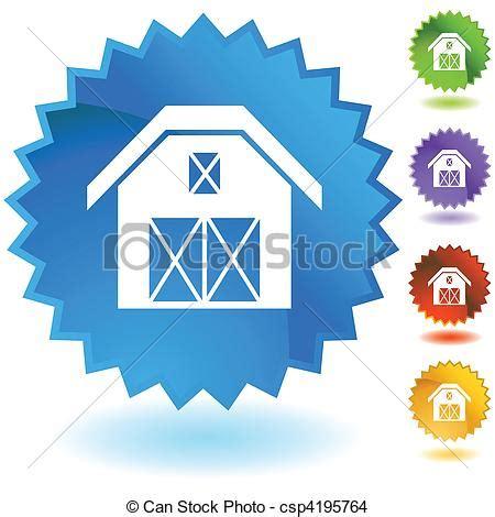 granero vector eps vector de granero csp4195764 buscar clipart
