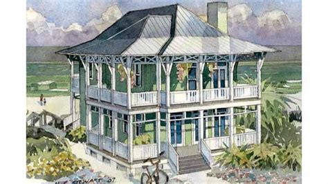 Tidewater Low Country House Plans Southern Living House Tidewater House Plans Southern Living