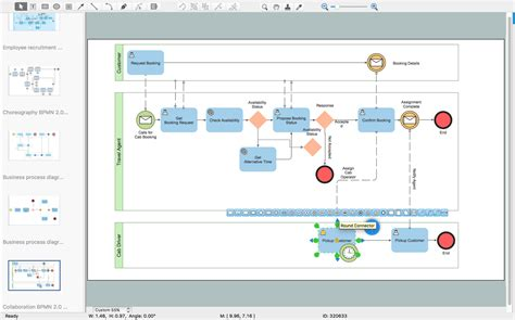 bpmn diagram mac business process modeling software for mac features to