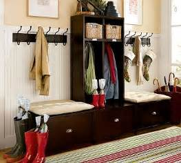 Entry Way Furniture Ideas by 55 Mudroom And Hallway Storage Ideas Shelterness