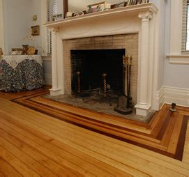 Hardwood custom floors,Sussex County, NJ,Pike County, PA