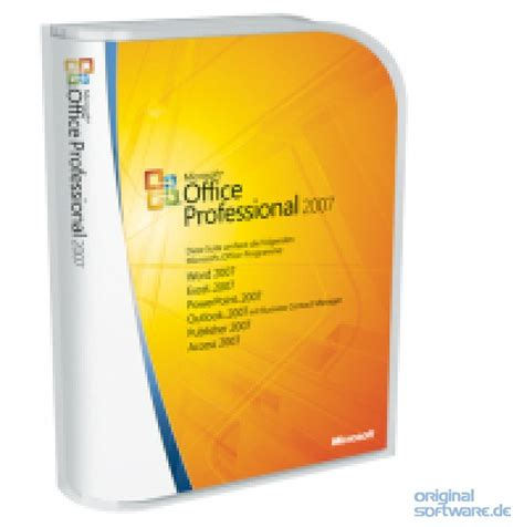 Cd Microsoft Office 2007 Original microsoft office professional 2007 cd retail box
