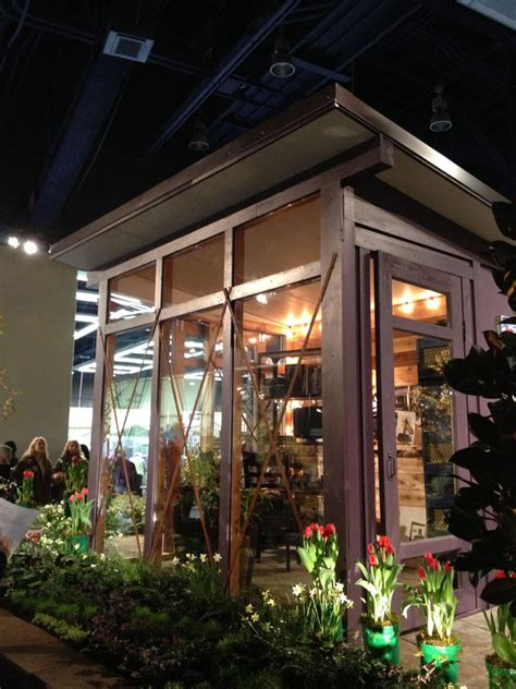 Seattle Flower And Garden Show 2015 S 2014 Year In Review Flirty Fleurs The Florist Inspiration For Floral Designers
