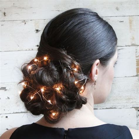 1000 ideas about holiday hairstyles on pinterest
