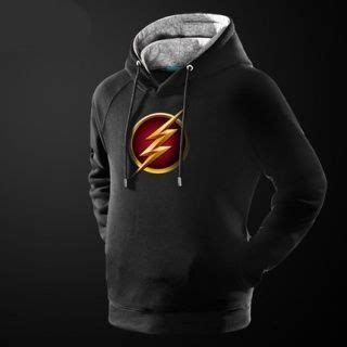 Hoodie The Flash 1 the world s catalog of ideas