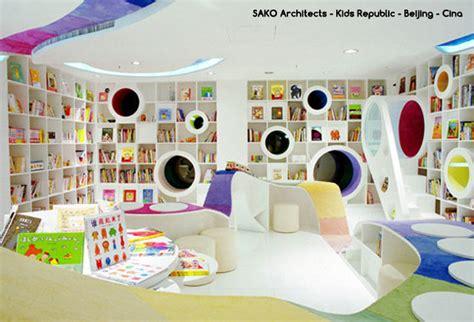 librerie pi禮 mondo kid s republic la libreria pi 249 colorata e divertente