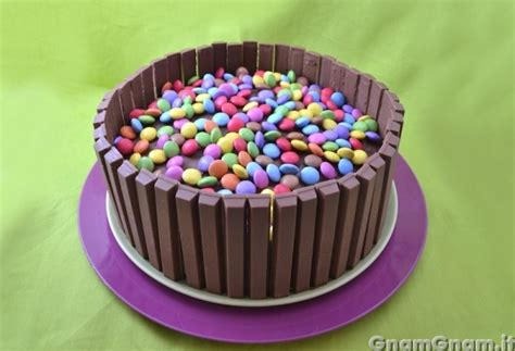 Stelan Maxi Erlina torta kit la ricetta di gnam gnam