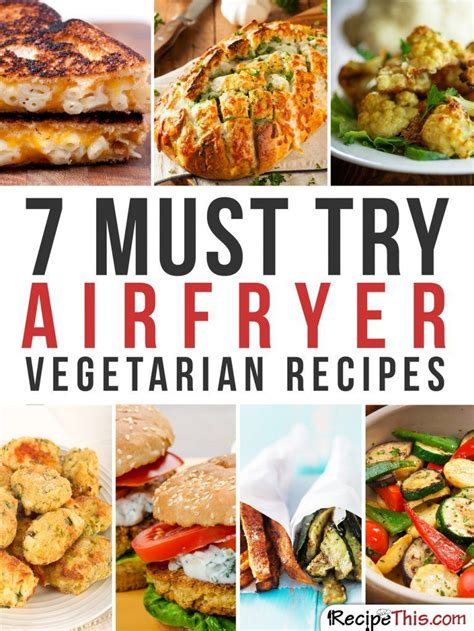 philips airfryer vegetarian recipes die besten 25 air fryer recipes vegetarian ideen auf