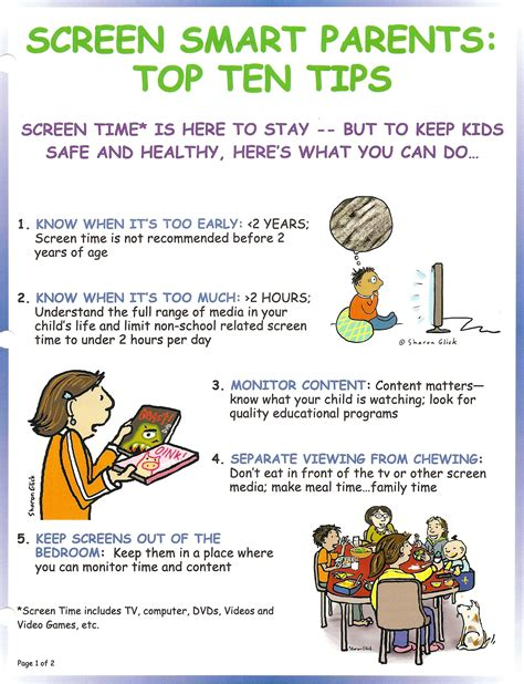 screen time in the time a parenting guide to get and safe books taming the becoming screen smart parents
