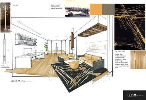 interior design architects interior design bpsm architects