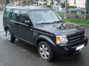 land rover discovery history of model photo gallery and