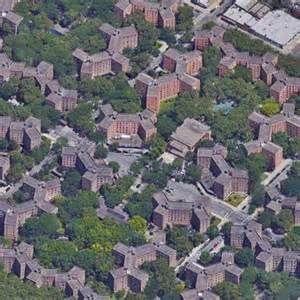 queensbridge projects in new york ny maps