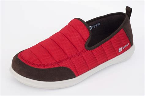 slippers shop spenco slipper s northern fleece free shipping