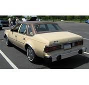 1981 AMC Concord 4 Door Beige PArljpg  Wikimedia