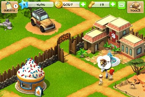 design a zoo game wonder zoo iphone game free download ipa for ipad