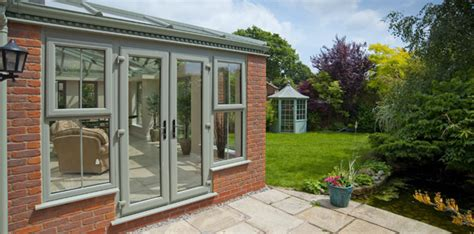 Lean To Conservatory Blinds Premier Windows Amp Conservatories Double Glazing