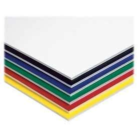 Pacon Plumbing School by School Supplies Classroom Boards Pacon 174 Foam Board 20