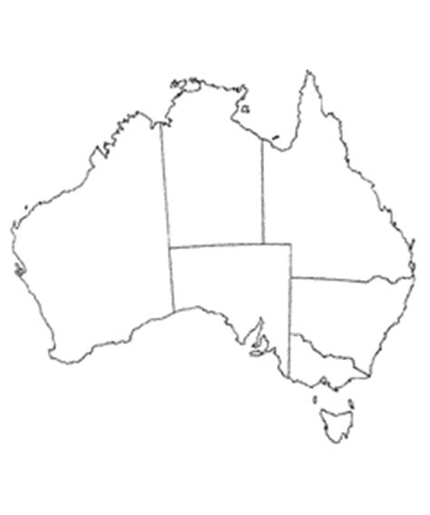 map of australia template what makes us australian diversity in our classroom